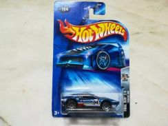 Hotwheels Ferrari Mustang Fat Fendered