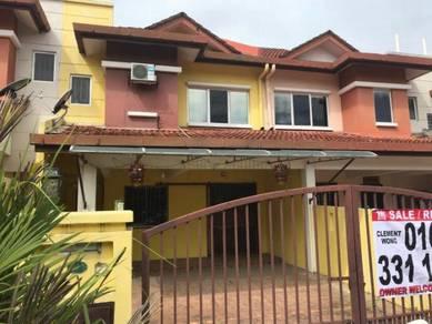 ( Renovated) 2 storey house Garnet Kota Emerald, Rawang