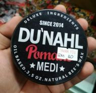 Pomade Dunahl from Indonesia