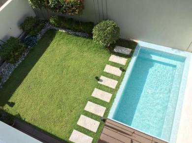 Landscape Maintenance For Private and Commercial