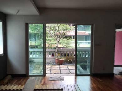 Semi D Duta Tropika Mont Kiara Hartamas Publika Dutamas Kuala Lumpur