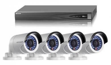 CCTV Set 2.0MP