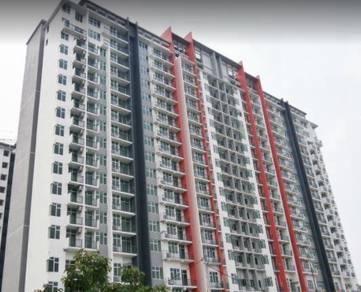 Starz Valley investment residence UNIVERSITY REVOLVES AROUND nilai