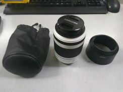 Samsung Zoom Lens to let go = 50-200mm III ED OIS