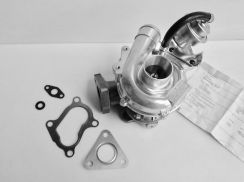 Turbo Charger For Mitsubishi Triton 2.5