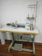 Juki 8100e High Speed Sewing Machine ( complete)