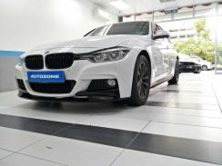Bmw f30 m sport m-performance