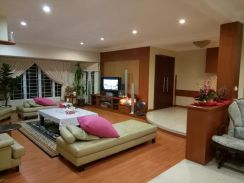 Fully furnished Spacious DS Detached House -Arang Road