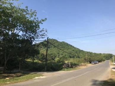Tanah Mukim Ulu Melaka, Langkawi