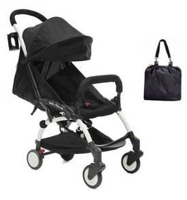 Lightweight baby stroller rent sewa travel rental
