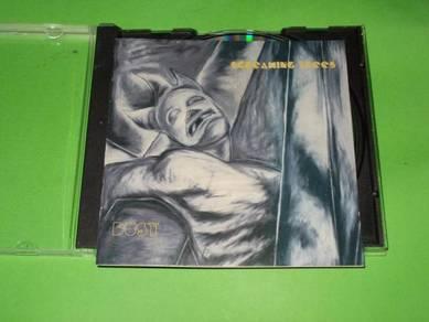 CD SCREAMING TREES : Dust Album (1996) GRUNGE