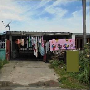 1 Sty Terrace House, Lambir Land District, Taman Tunku, Miri [1115sf]