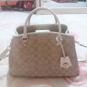 Magrot original coach handbag