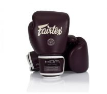 Boxing gloves Faritex News model
