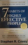 7Th habits of highly effective people