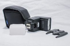 Nissin ttl flash for canon