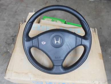 Honda stering momo ek9 type R virs ek4 b16b b18c