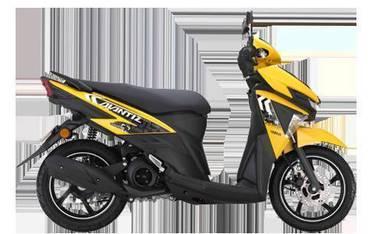 Yamaha ego avantiz 125 scooter~best price