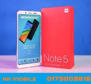 Xiaomi note-5- 64gb