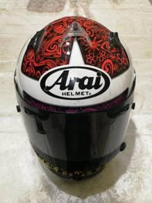 Ori Arai Helmet