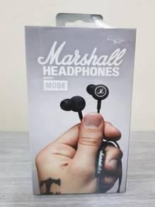 Marshall earphone Mode