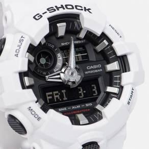 Watch - Casio G SHOCK GA700-7 - ORIGINAL