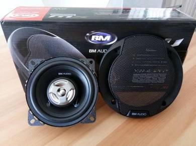 BM Audio XW-432FR 4'' 2Way Speaker