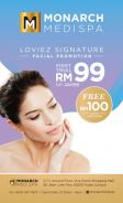 Signature Facial Treatment