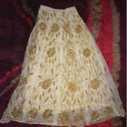 Bollywood lengha