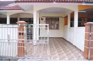 Homestay Melawis Melaka
