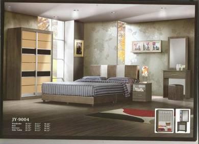 Gerudi bed room set-89004