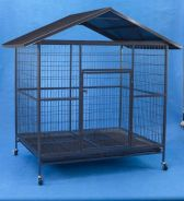 Big Dog/Animal Cages