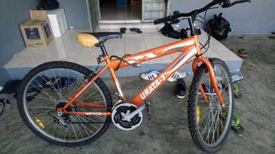 Basikal Untuk Di Jual