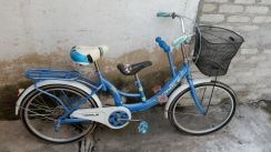 Basikal 3 Model Berlainan