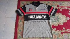 Ccc haka warcry