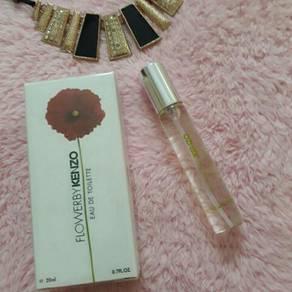 Flower by kenzo perfume