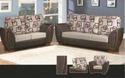 Contain sofa set-88704