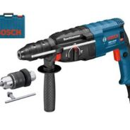 Bosch Rotary Hammer 2-24 SDS Plus