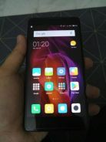 Redmi Note 4 Myset