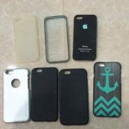 Cover iphone 5 / 6
