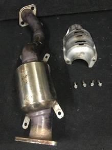 Down pipe Honda CRZ Ori Japan