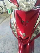 Yamaha LC 135 red colour