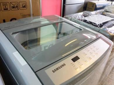 0% GST* New SAMSUNG 9kg wobbleTECH Washing Machine