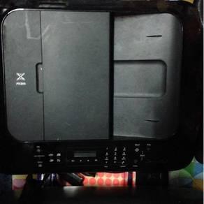Printer pixma