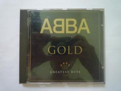 GOLD by ABBA (Compilation Hits -CD)