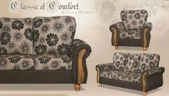Contain sofa set-8580