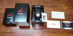 G-shock Mudman G-9000-1 vdr original new