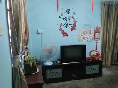 Flat matang batu 6 for sale