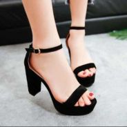 Fashion shoe for women