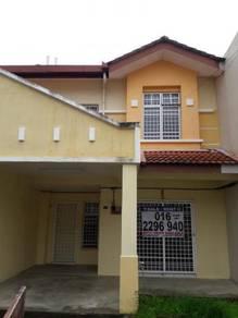 Double Storey Ukay Bistari House